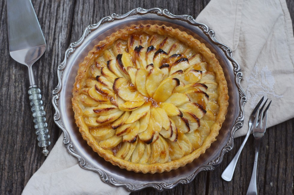Le 20 torte di mele da provare assolutamente - Foto 21