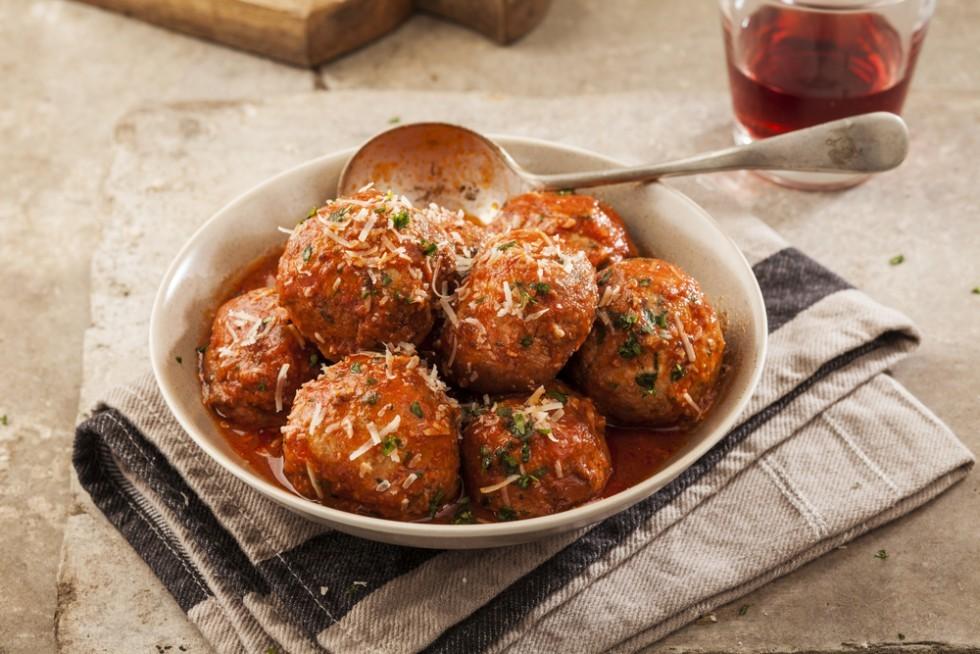 Luisanna Messeri: 20 (delle 111) ricette che devi saper cucinare - Foto 7