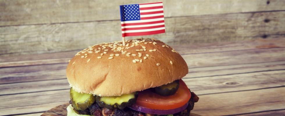 20 piatti per rivalutare la cucina americana