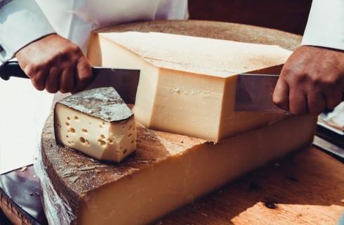 8 botteghe dove comprare formaggi a Roma