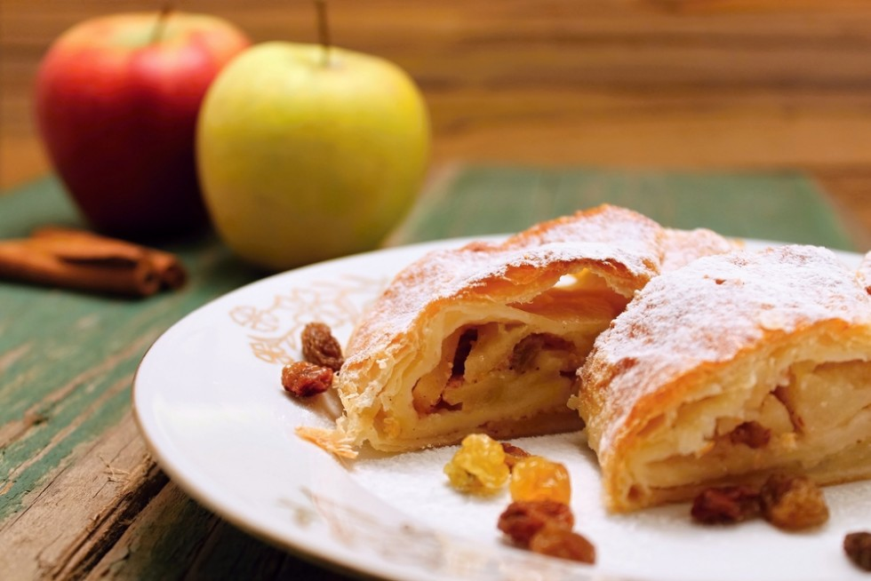 Le 20 torte di mele da provare assolutamente - Foto 23
