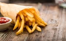 5 modi di rovinare le patatine fritte