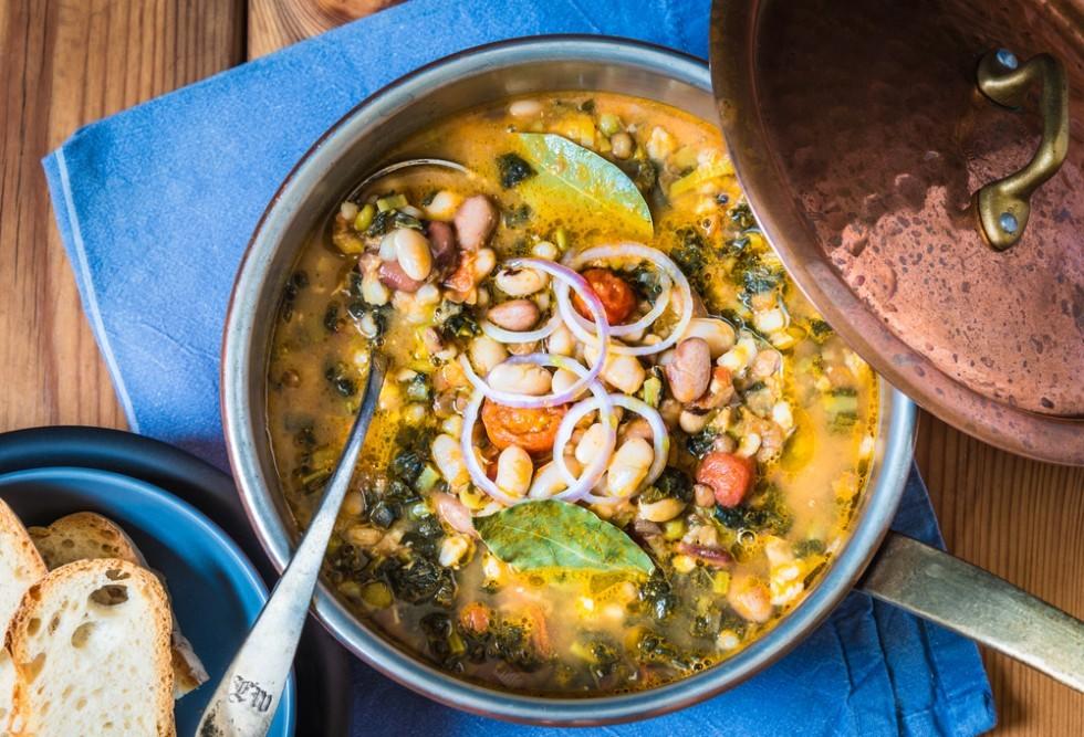 Luisanna Messeri: 20 (delle 111) ricette che devi saper cucinare - Foto 6