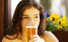 La birra proteggerebbe le donne dal rischio di infarto