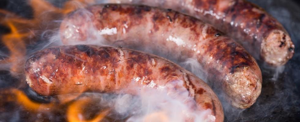 Allarmismi: oggi tocca alle salsicce