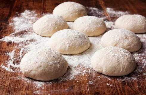 Cosa sono gli impasti no-knead?
