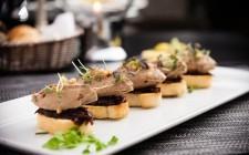 Foie gras: gusto intramontabile