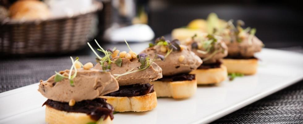 Foie gras: da alimento chic a tabù etico