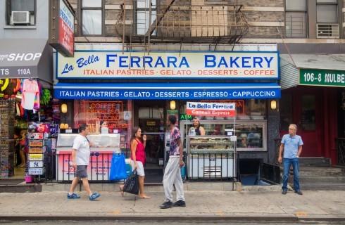 Americano, parla come mangi: le parole italiane più storpiate