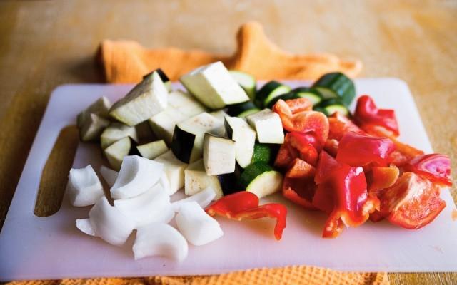 spiedini di verdura step  (1)