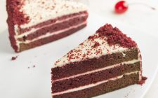 Red velvet: come fare la torta con la ricetta originale
