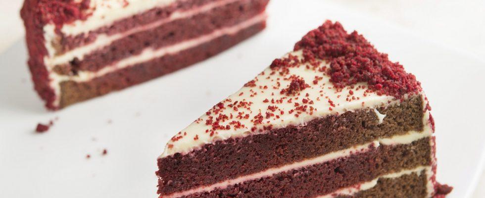 Red velvet: come fare la torta con la ricetta originale