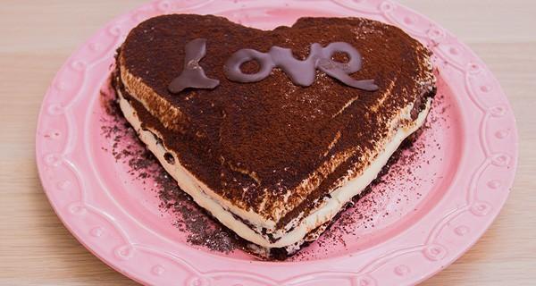 Il Tiramisu alle pere con la ricetta di Bake Off Italia 3