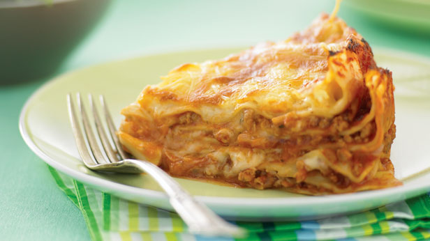 torta di lasagna