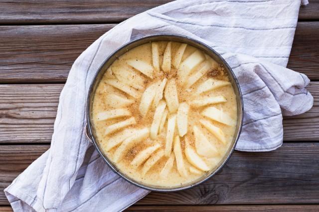 torta di mele senza glutine step (4)