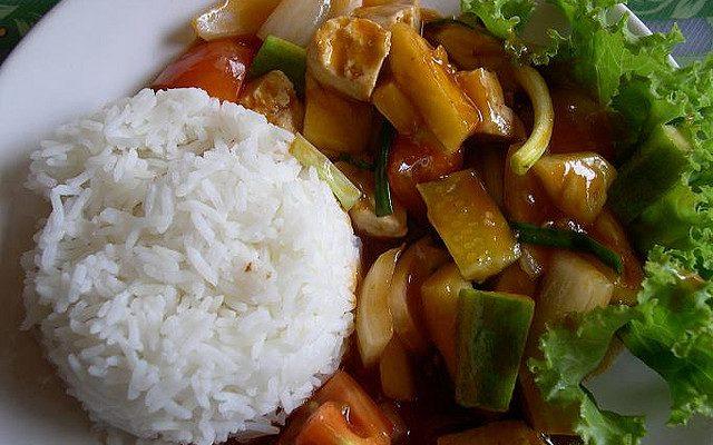 Come fare le verdure in agrodolce con la ricetta facile