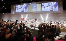 Gourmet: il nuovo evento a Torino