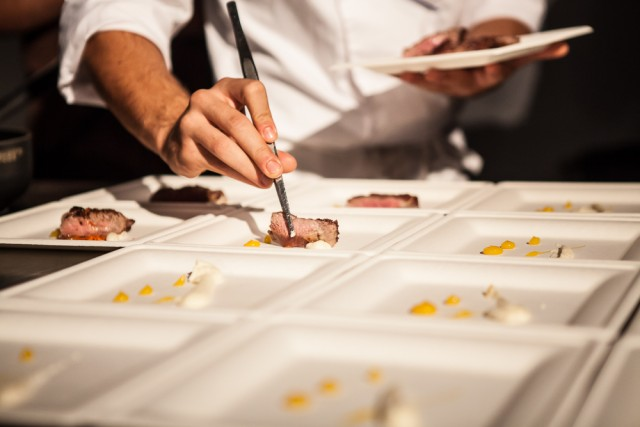 Taste Of Excellence 2015