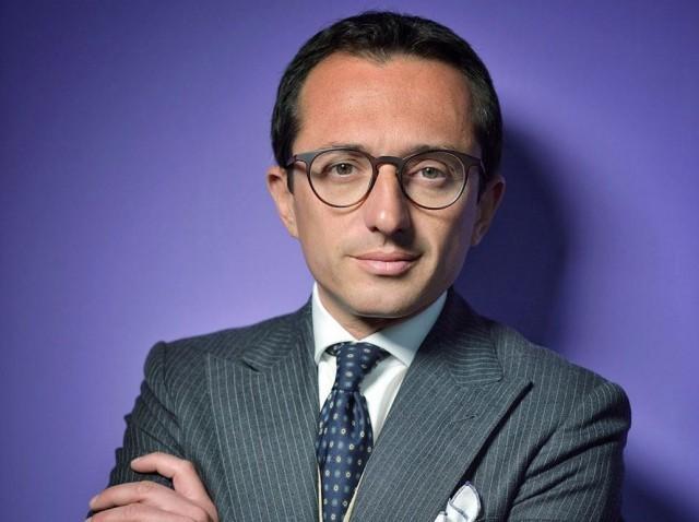 Federico Francesco Ferrero, vincitore di Masterchef 3