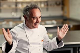 Ferran Adrià e Lavazza per il nuovo ristorante a Torino