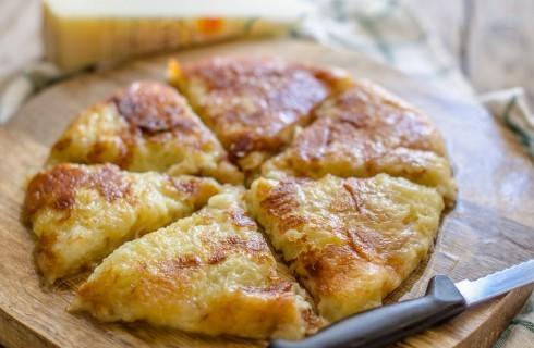Frico: la ricetta della Carnia
