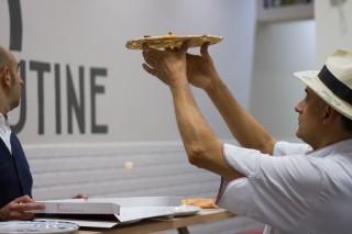 Stasera a Roma apre la pizzeria Teresina Senza Glutine