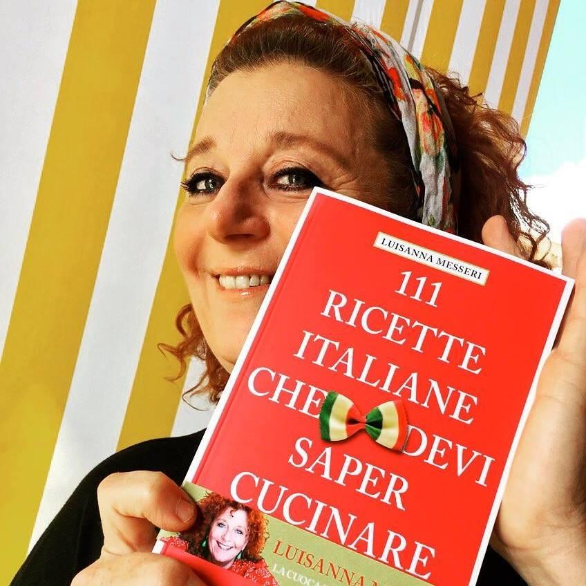 Luisanna Messeri: 20 (delle 111) ricette che devi saper cucinare - Foto 9