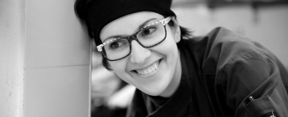 Alba Esteve Ruiz: forte e dal sapore deciso, come il jazz