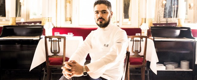 Fino all'estremo: Matteo Baronetto