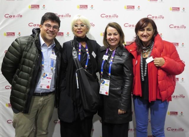 Rocco Modugno, Licia Granello, Maria Canabal, Luciana   Delle Donne