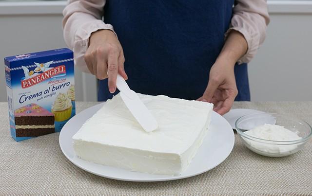 Torta formale step (2)