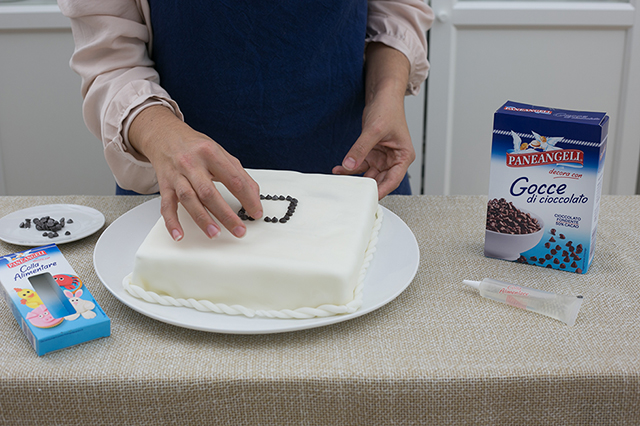 Torta formale step (3)