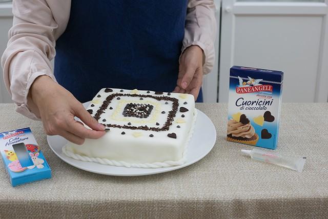 Torta formale step (5)
