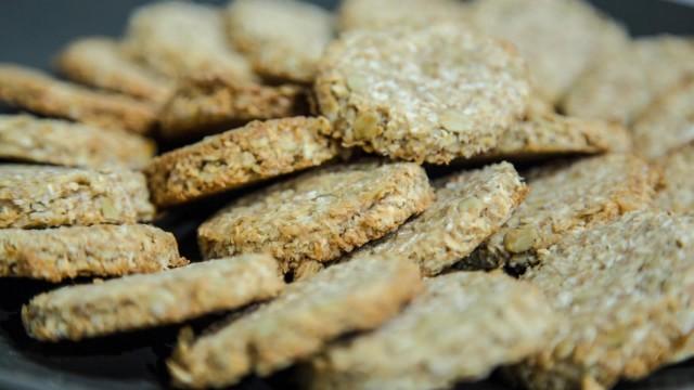 biscotti canapa