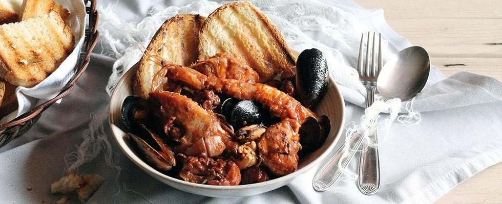 Luisanna Messeri: 20 (delle 111) ricette che devi saper cucinare - Foto 11