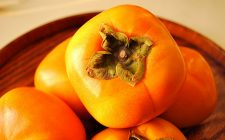 Semifreddo ai cachi: la ricetta golosa di Benedetta Parodi