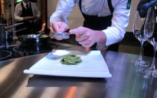 La finale di Cooking for Art '16 a Roma