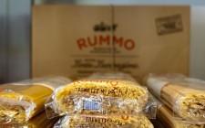La Pasta Rummo nelle mense scolastiche italiane