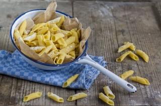 Non solo tortellini: i Garganelli pasta emiliano-romagnola