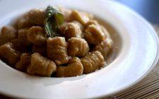 Gli gnocchi di zucca senza patate con la ricetta facile