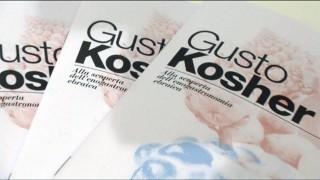 Gusto Kosher: a Roma la gastronomia delle Jewish mama
