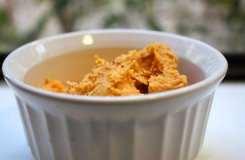 L'hummus di lenticchie con la ricetta sfiziosa