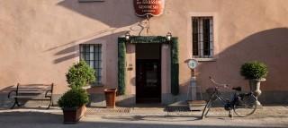 Locanda La Posta, Cavour