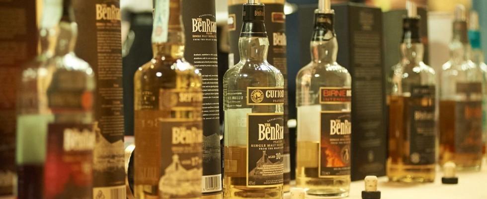 L'undicesima edizione del Milano Whisky Festival