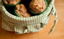 """Muffin alle noci: la ricetta golosa di """"Cotto e Mangiato"""""""