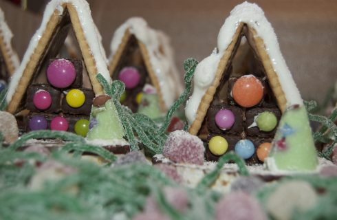 Le ricette di Natale da preparare al microonde