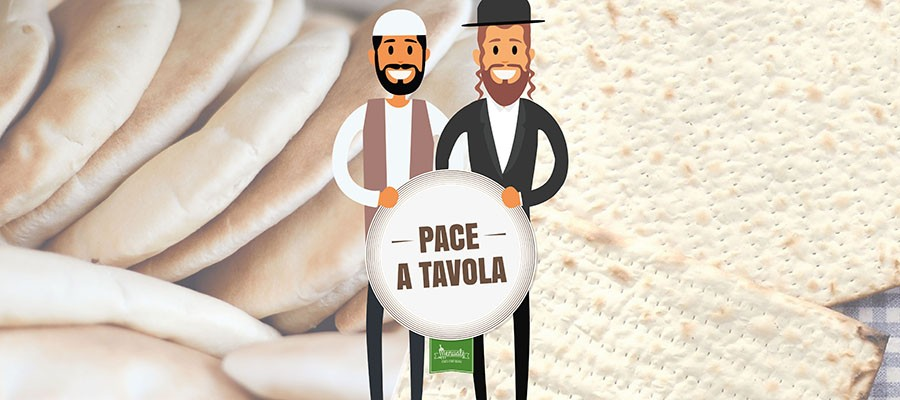 Pace a Tavola: a Milano la cucina mediorientale unisce
