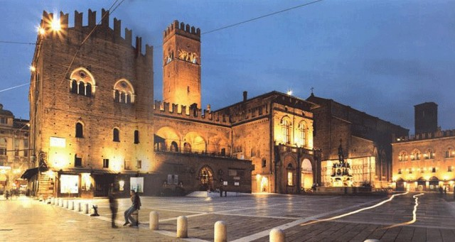 palazzo re enzo taste of christmas