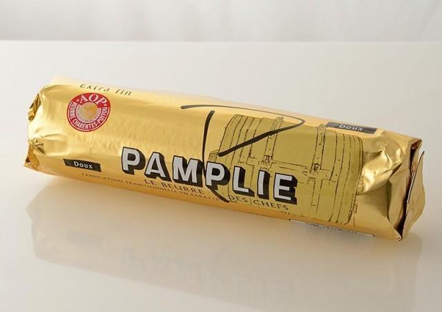pamplie beurre