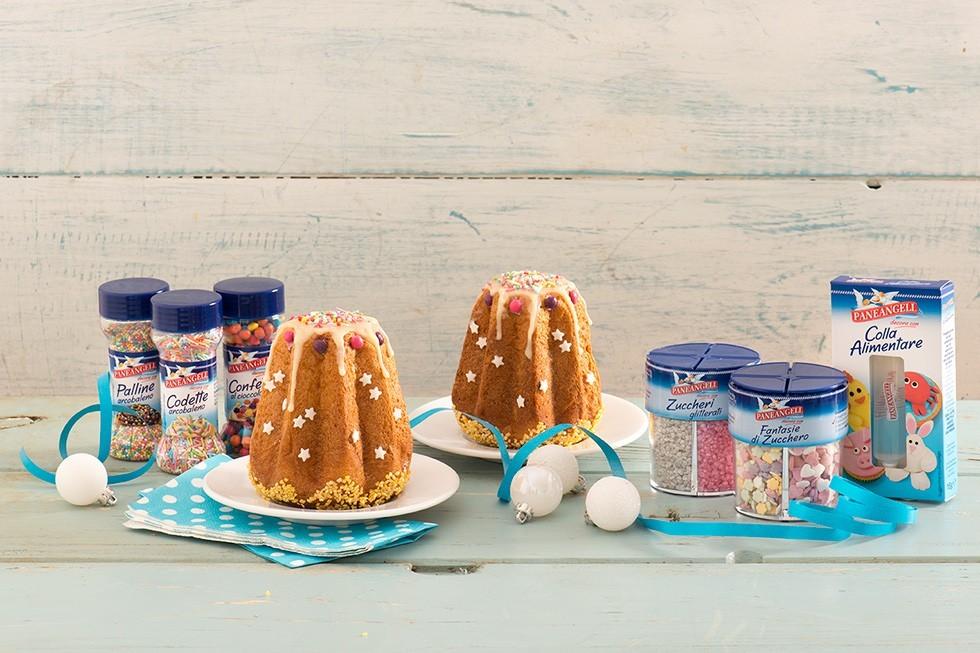#Decoraconstile: 9 idee per decorare la tua torta - Foto 1